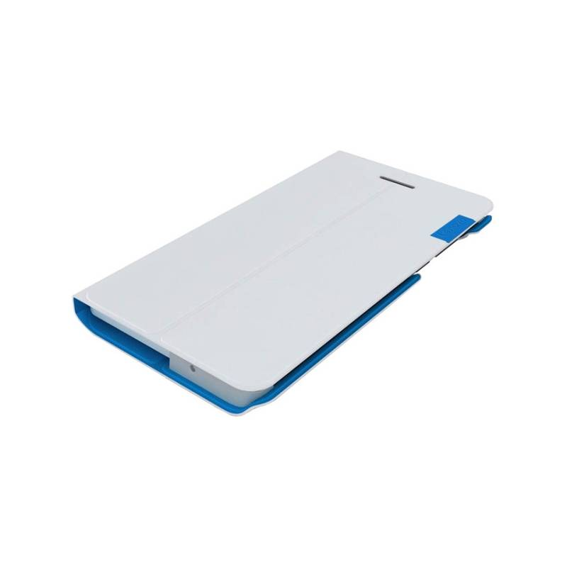 "Puzdro na tablet Lenovo Folio Case pro Lenovo TAB3 8"" (ZG38C01070) sivé"