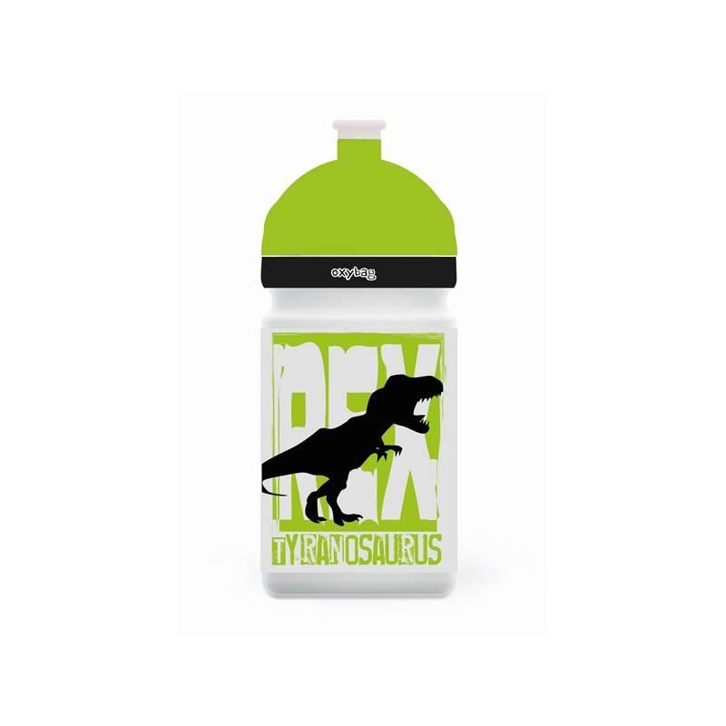 Flaška na pitie P + P Karton T-Rex