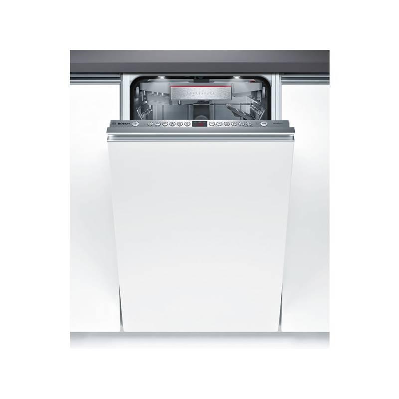 Myčka nádobí Bosch PerfectDry SPV66TX01E