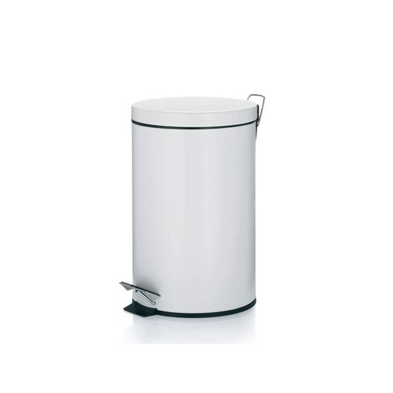 Odpadkový kôš Kela Cornell 12 l Čistící přípravek na koupelny YOU 500 ml (zdarma)