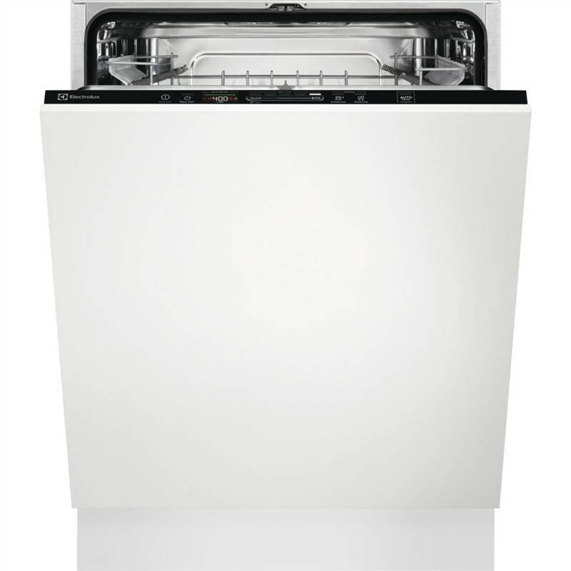 Umývačka riadu Electrolux EEQ47215L + Doprava zadarmo