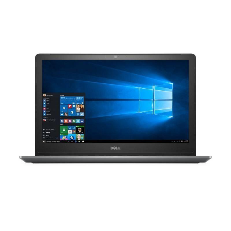 Notebook Dell Vostro 15 5000 (5568) (5568-3287) sivý Software F-Secure SAFE, 3 zařízení / 6 měsíců (zdarma) + Doprava zadarmo