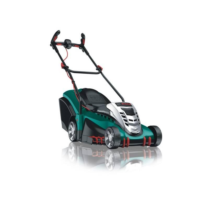 Kosačka Bosch Rotak 43 LI Ergoflex, 2 aku + Doprava zadarmo