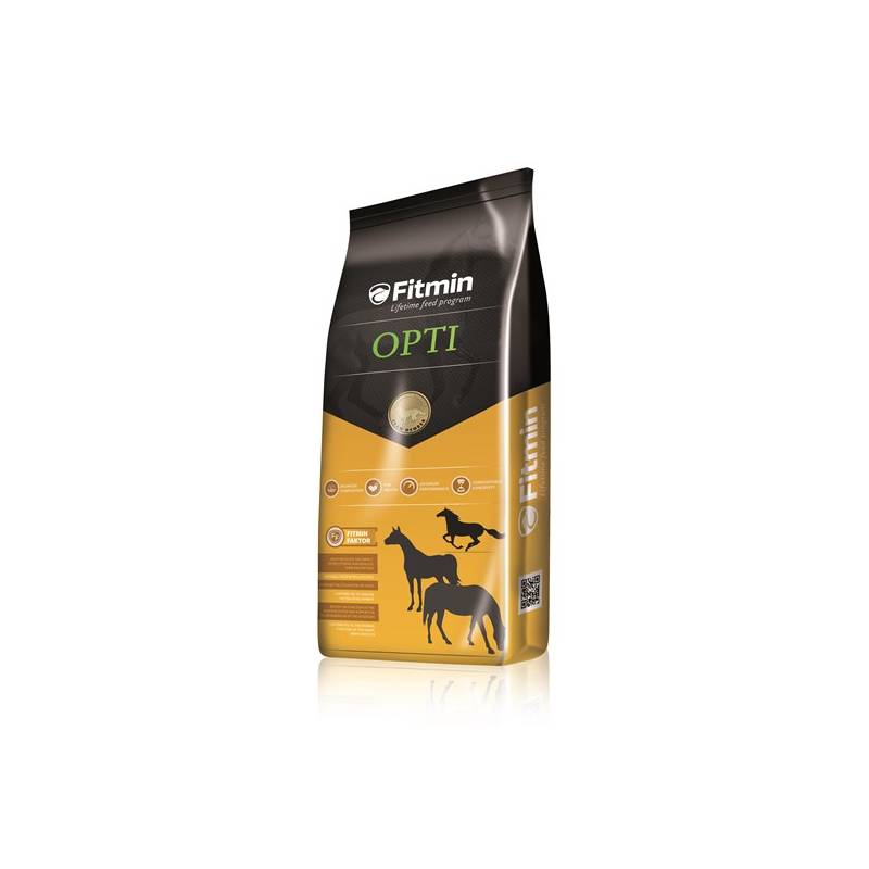 Krmivo FITMIN Horse OPTI 15 kg