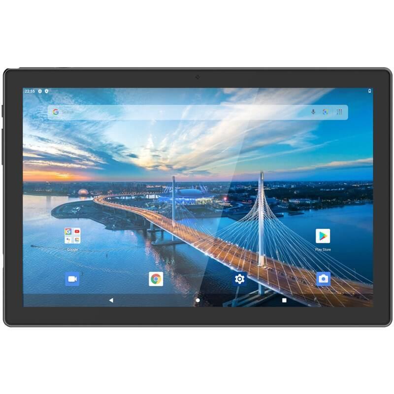 Tablet iGET SMART W203 (84000294) čierny + Doprava zadarmo