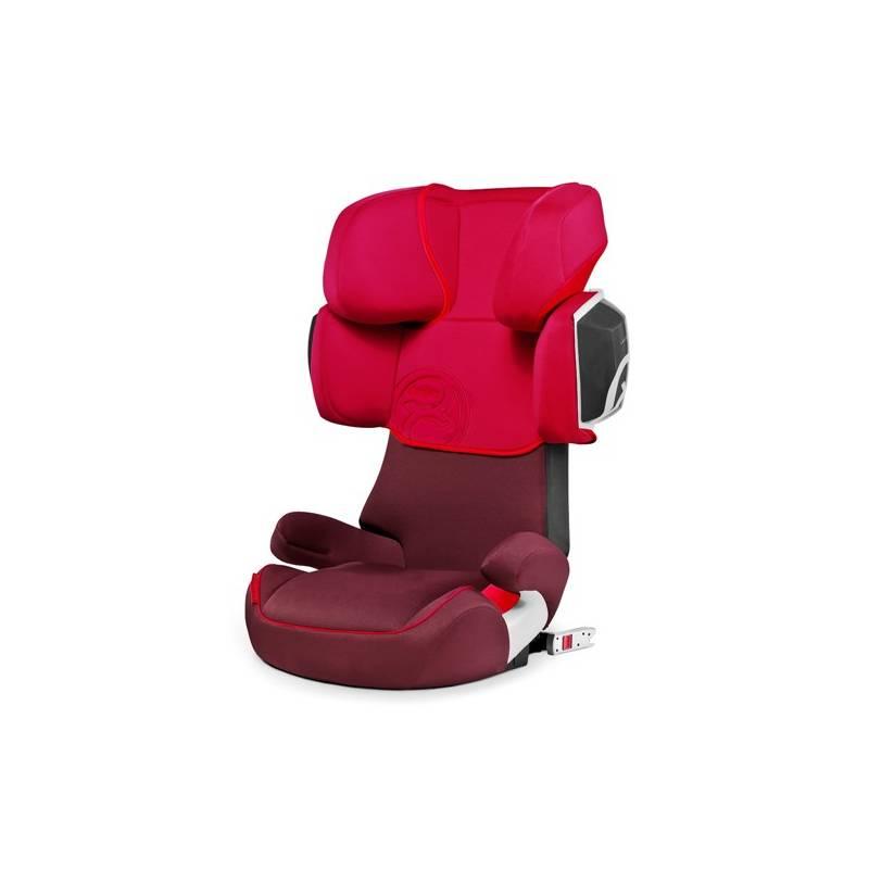autoseda ka cybex solution x2 fix 2016 15 36kg strawberry. Black Bedroom Furniture Sets. Home Design Ideas
