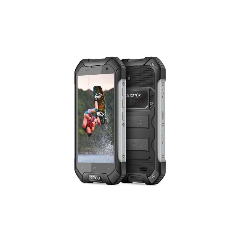 Mobilný telefón Aligator RX550 eXtremo Dual SIM (ARX550BB) čierny + Doprava zadarmo