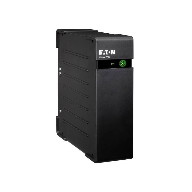 Záložný zdroj Eaton Ellipse ECO 500VA FR (EL500FR) čierna