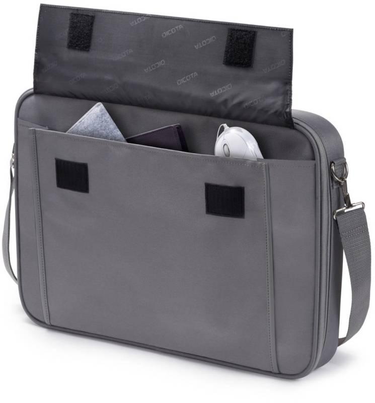 Brašna na notebook DICOTA Multi BASE 11 - 13.3 (D30922) sivá