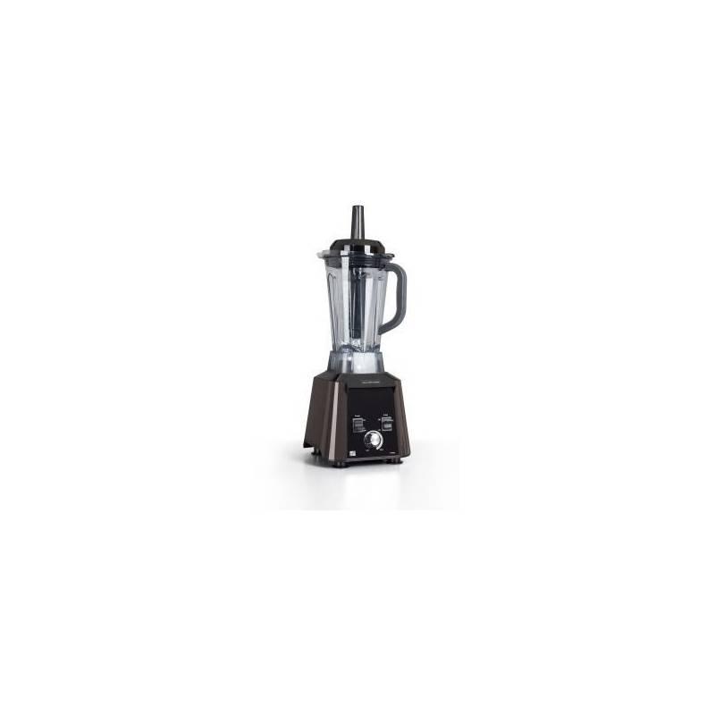Stolný mixér G21 Blender Perfect Smoothie Vitality Dark Brown hnedý + Doprava zadarmo