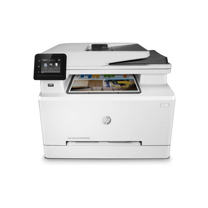 Tiskárna multifunkční HP LaserJet Pro MFP M281fdn (T6B81A#B19)