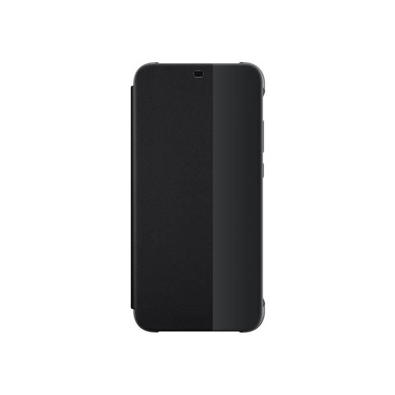 Puzdro na mobil flipové Huawei Original Folio pro P20 Lite (51992313) čierne 0ce5073dec0