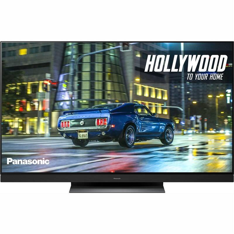 Televize Panasonic TX-55GZ1500E černá
