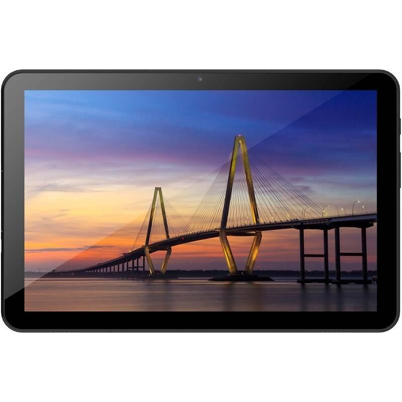 Tablet iGET SMART L205 (84000225) modrý + Doprava zadarmo