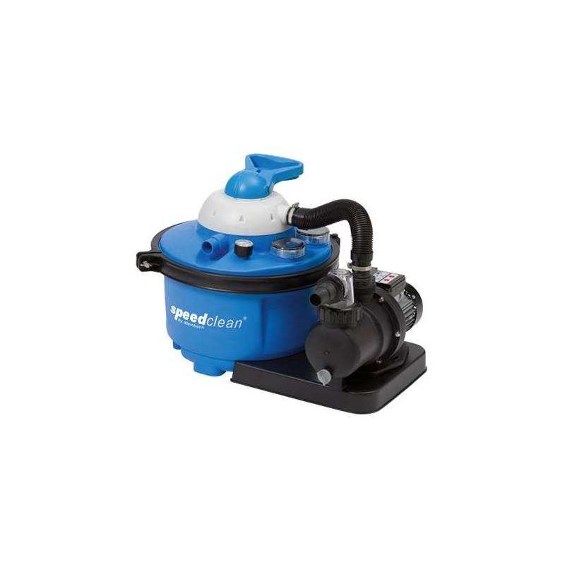Piesková filtrácia Steinbach Speed Clean Comfort 50, průtok 6,6 m3/h, 040200 + Doprava zadarmo