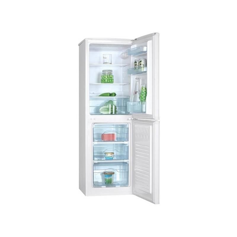 Kombinácia chladničky s mrazničkou Goddess RCD0145GW8 biela