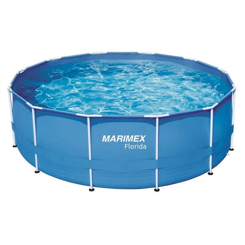Bazén Marimex Florida 3,66x1,22 m + Doprava zadarmo