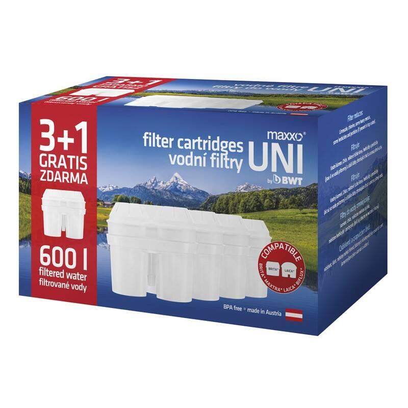 Filter na vodu Maxxo UNI 3+1