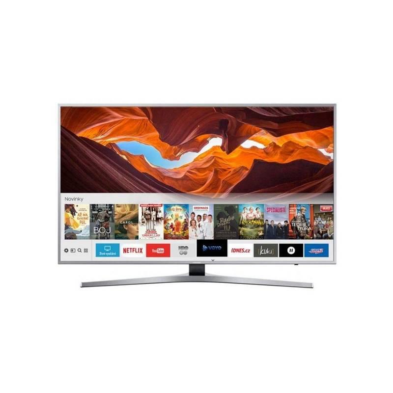 Televízor Samsung UE55MU6402 + Doprava zadarmo