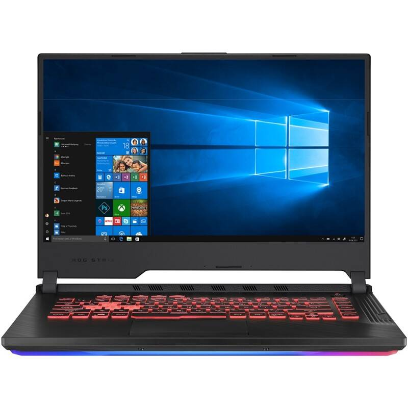 Notebook Asus ROG Strix G531GU-AL061T (G531GU-AL061T) černý