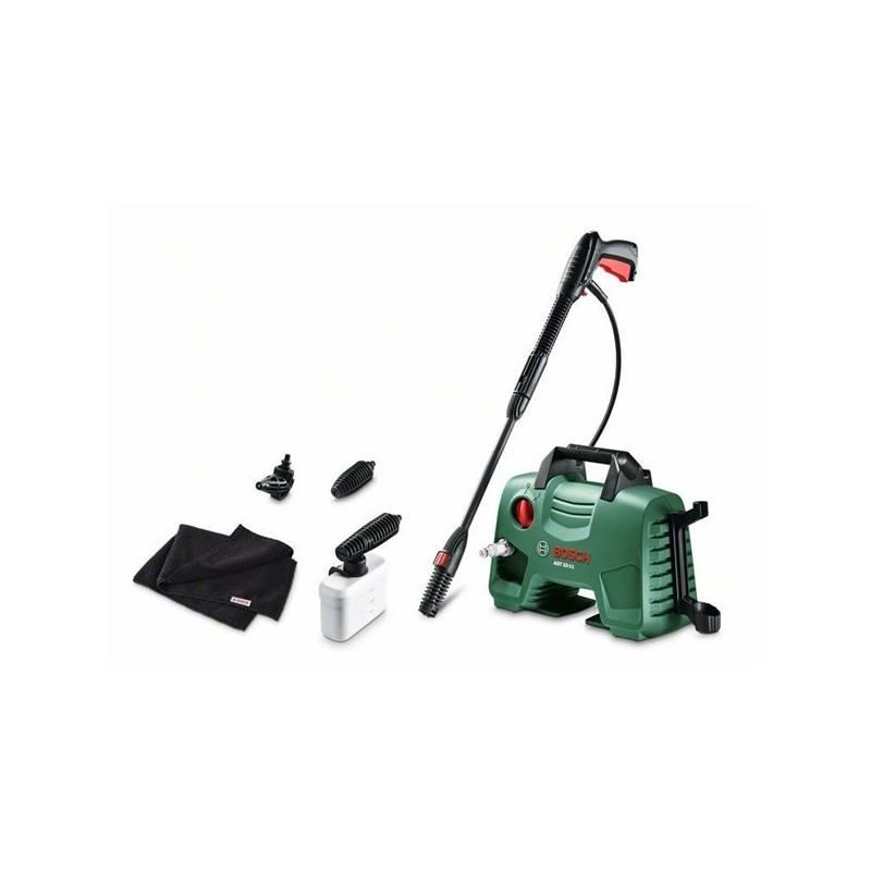Vysokotlakový čistič Bosch AQT 33-11 CarWash Set