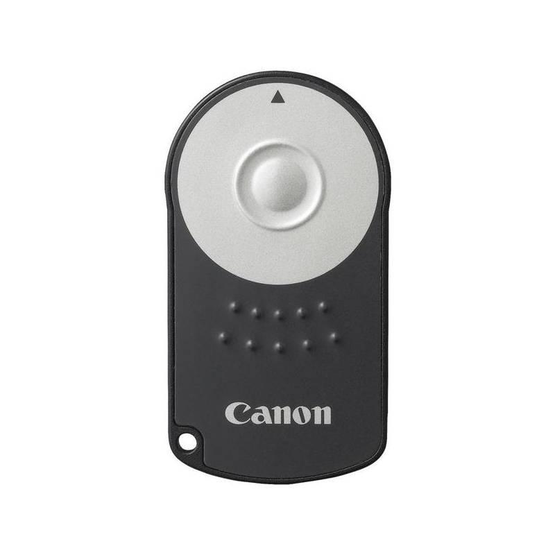 Diaľkový ovládač spúšte Canon RC-6 (4524B001AA) čierne