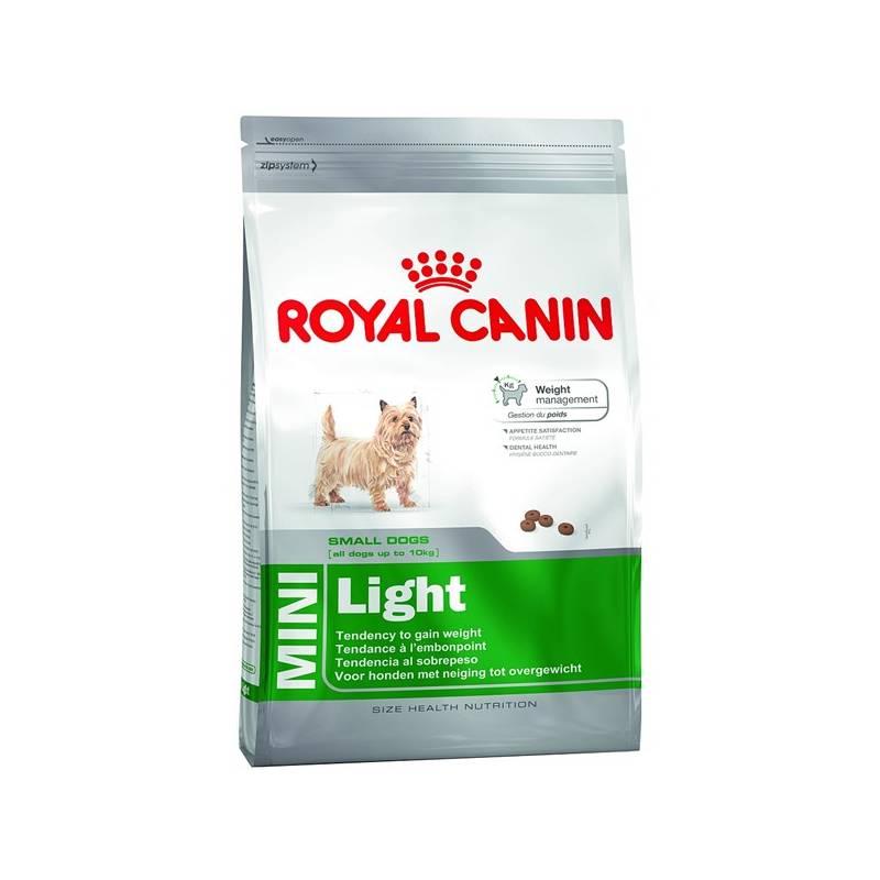 Granule Royal Canin Mini Light 8 kg