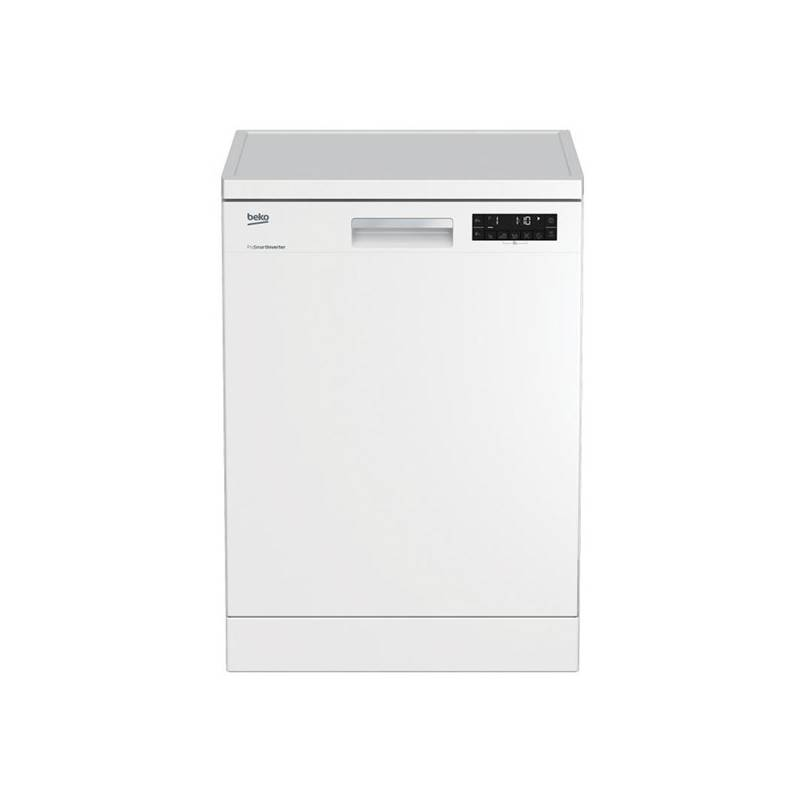 Umývačka riadu Beko DFN 28422 W