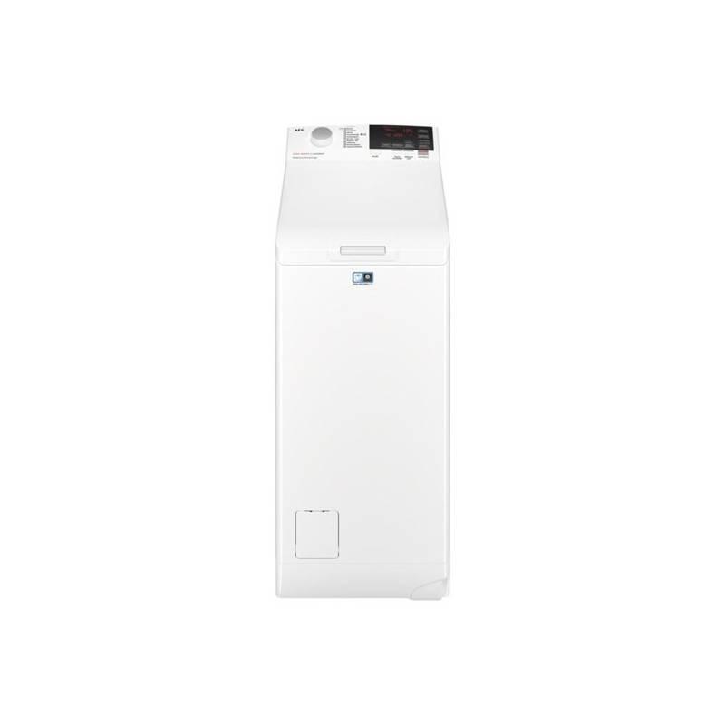 Automatická práčka AEG ProSense™ LTX6G371C biela + Doprava zadarmo