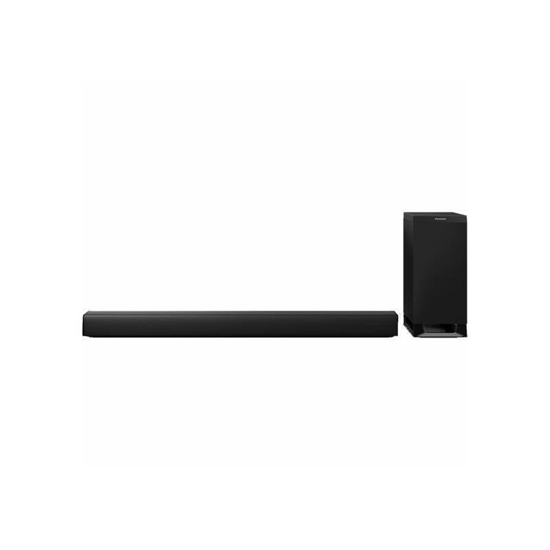 Soundbar Panasonic SC-HTB900EGK černý
