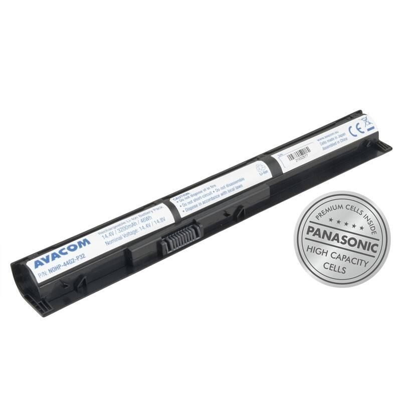 Batéria Avacom HP 440 G2, 450 G2 Li-Ion 14,4V 3200mAh 46Wh (NOHP-44G2-P32)