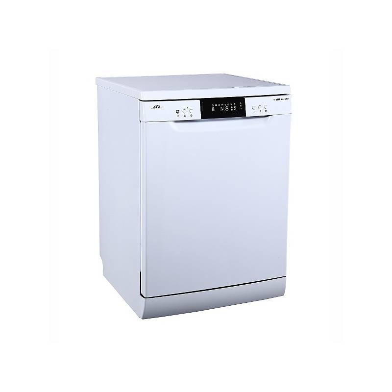 Umývačka riadu ETA 238090000 biela + dodatočná zľava 10 % + Doprava zadarmo