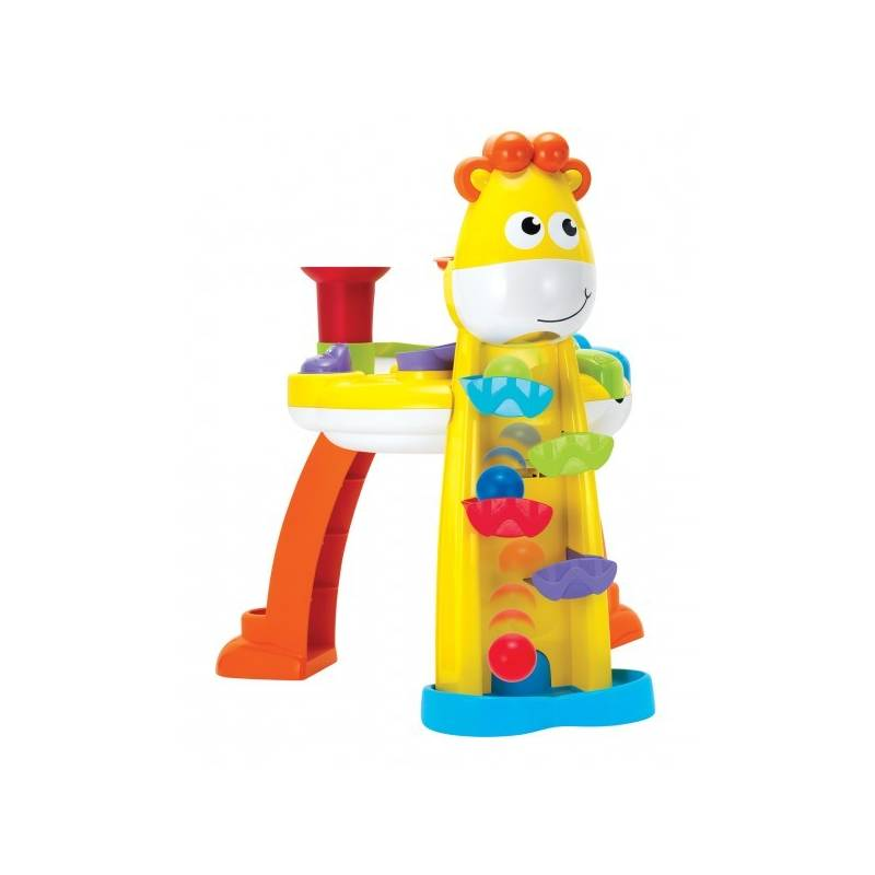 Hrací pult B-KIDS Giraffe's Fun Station interaktivní + Doprava zadarmo