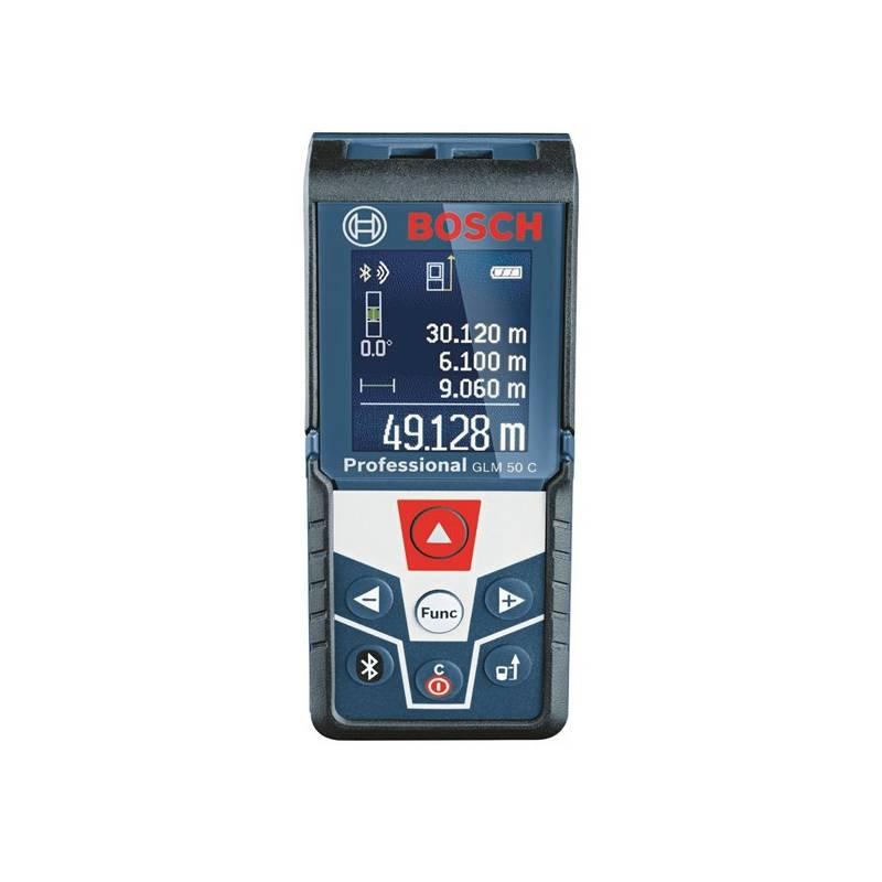 Laserový dálkomer Bosch GLM 50 C, 0601072C00 + Doprava zadarmo