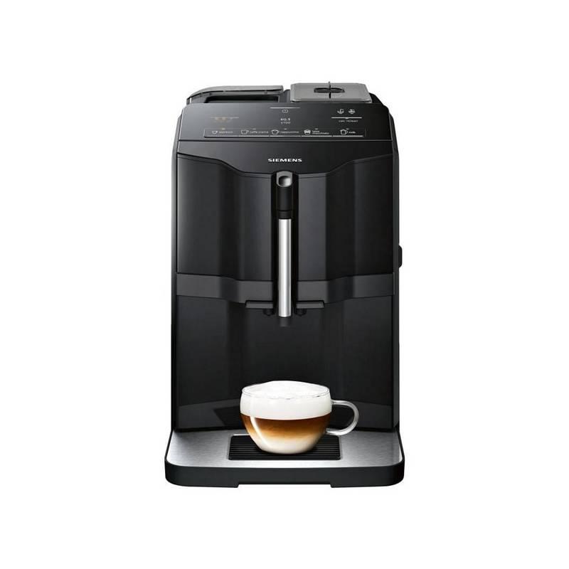 Espresso Siemens EQ.3 TI30A209RW čierne
