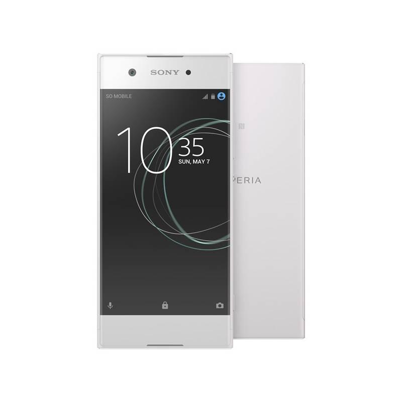 Mobilný telefón Sony Xperia XA1 (G3112) Dual SIM (1308-4265) biely