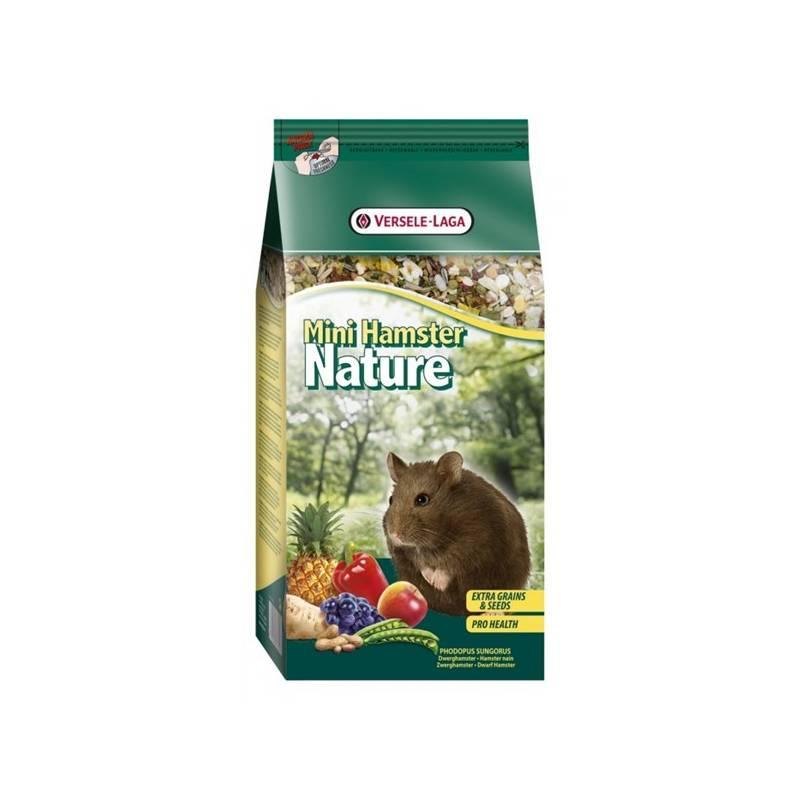Krmivo Versele-Laga Nature Křečík 400 g