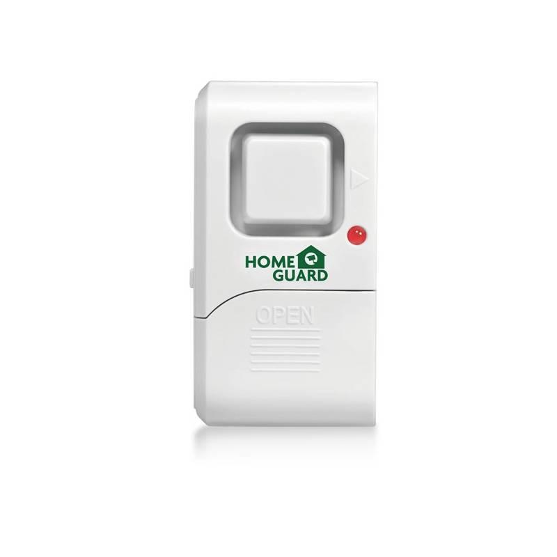 Alarm iGET HOMEGUARD HGWDA520 - minialarm s detekcí vibrací