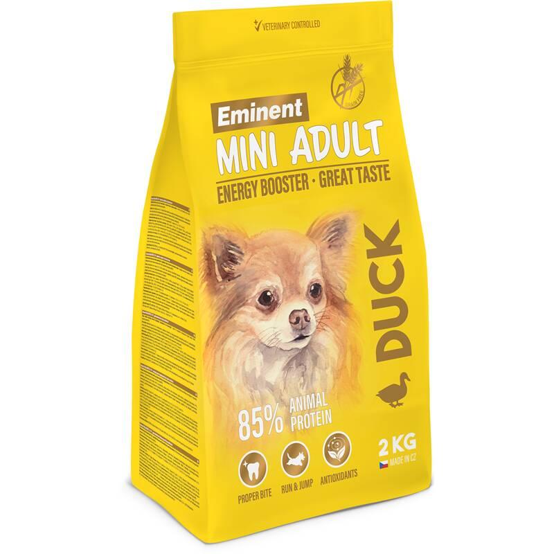 Granuly Eminent MINI Adult DUCK 2 kg