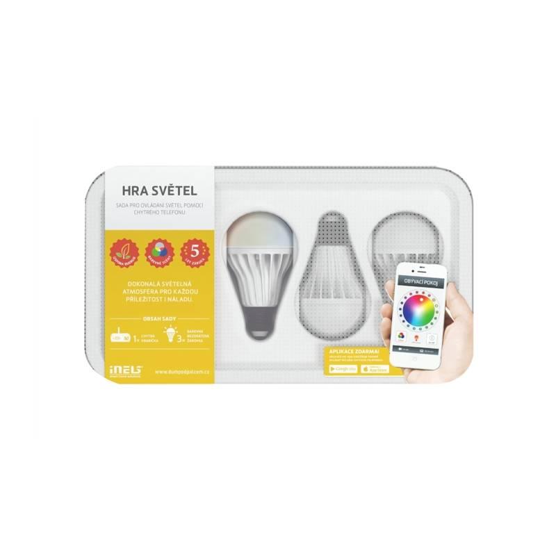 Kompletný set iNELS hra světel (5159 standard)