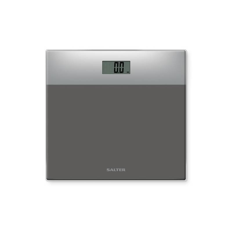 Osobná váha Salter 9206SVSV3R strieborná