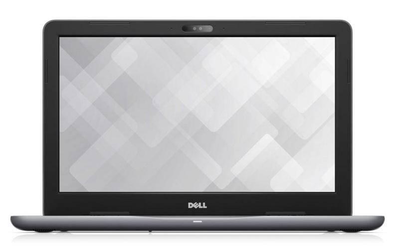 Notebook Dell Inspiron 15 5000 (5567) (N-5567-N2-519S) strieborný + Doprava zadarmo