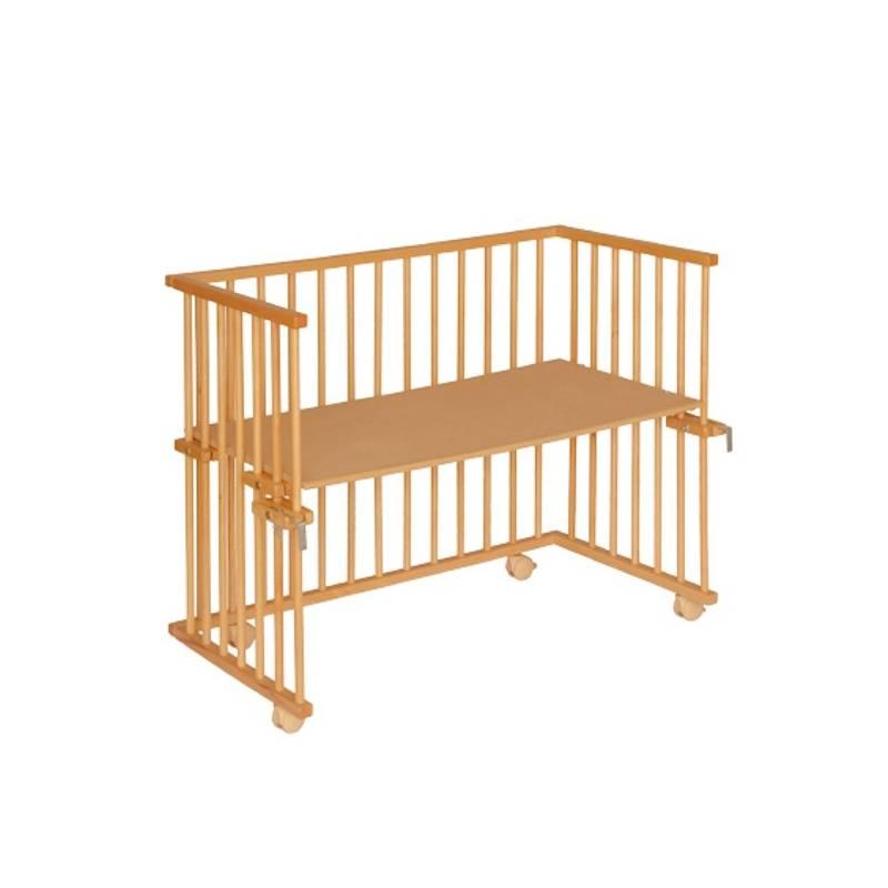 Postieľka detská drevená Cosing PICCOLO 88x44