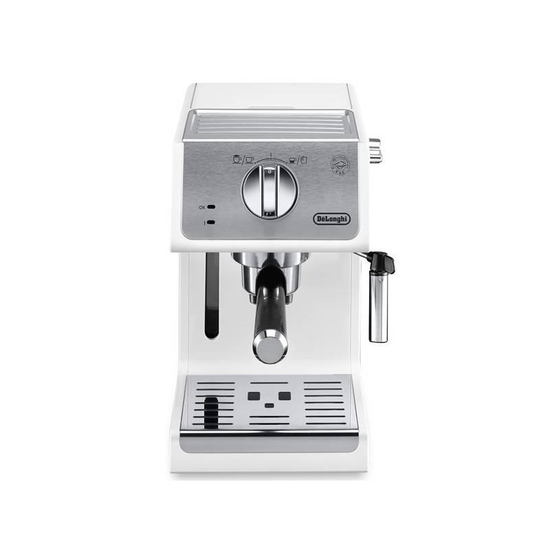 Espresso DeLonghi Active line ECP33.21.W biele + Doprava zadarmo