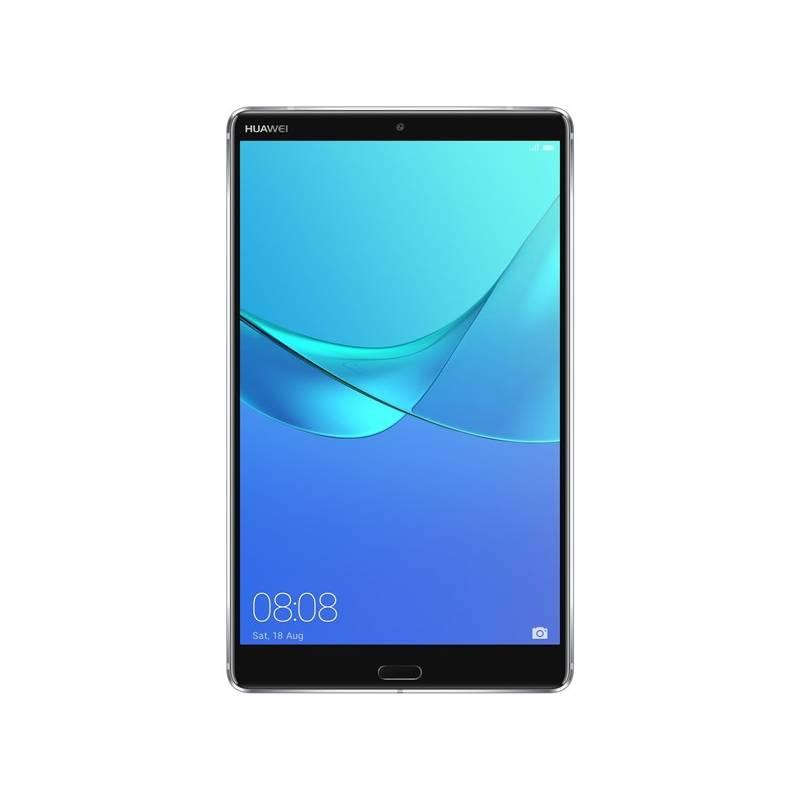 Tablet Huawei MediaPad M5 LTE (TA-M584L32TOM) sivý + Doprava zadarmo