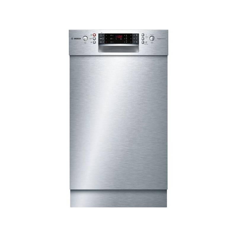 Umývačka riadu Bosch Super Silence SPU66TS00E + Doprava zadarmo