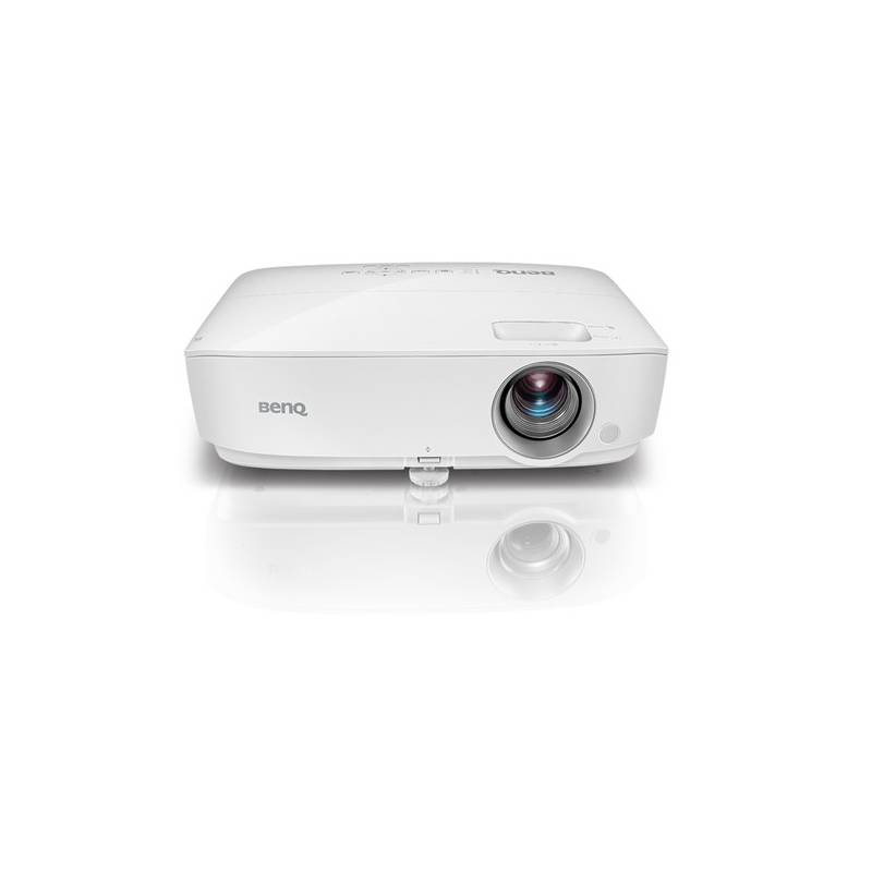Projektor BenQ W1050 (9H.JH177.33E) + Doprava zadarmo