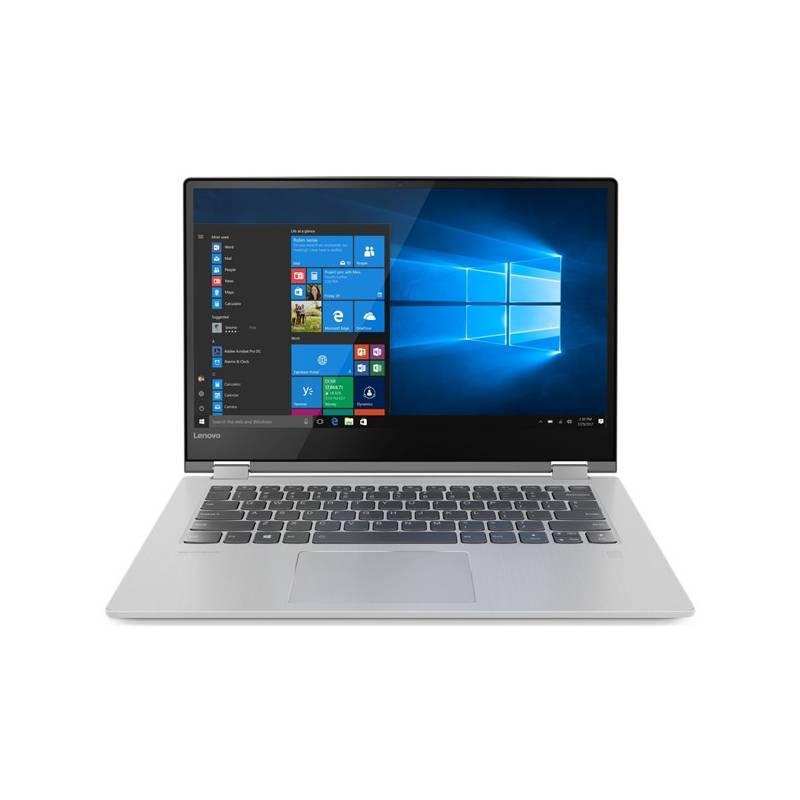 Notebook Lenovo Yoga 530-14IKB (81EK007MCK) sivý + Doprava zadarmo