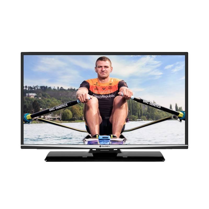 Televize GoGEN TVF 32R571 STWEB černá + GoGEN záruka 40 měsíců