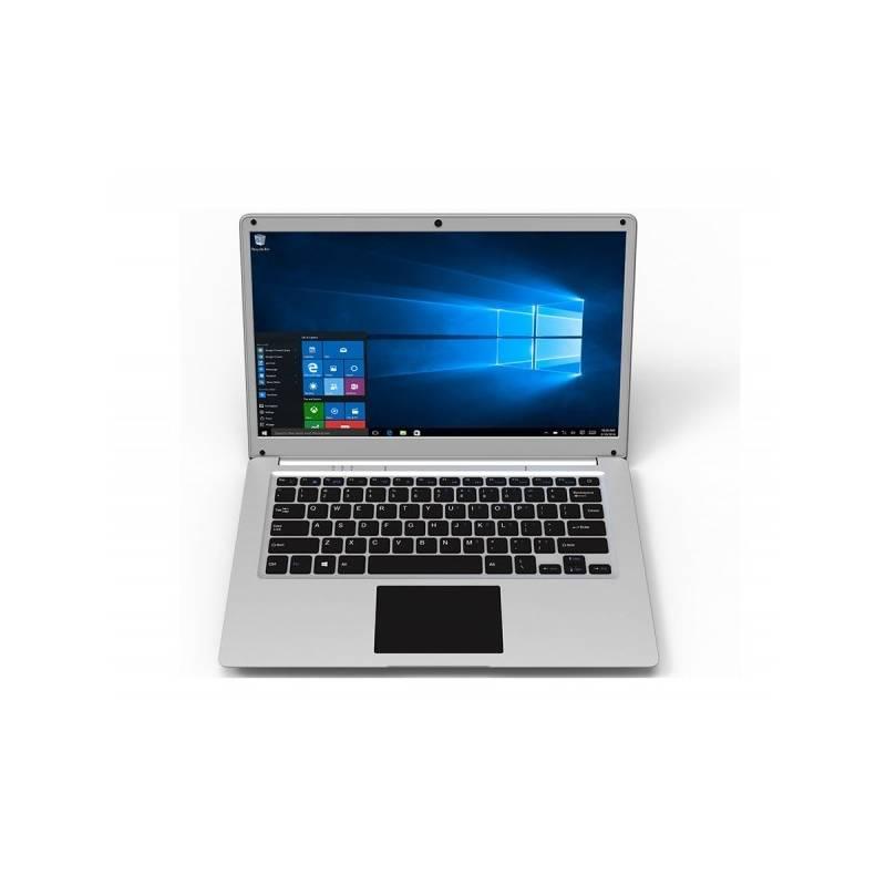 Notebook Umax VisionBook 14Wa (UMM200V45) strieborný + Doprava zadarmo